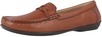 Sioux Cosetta Womens Loafer Flats