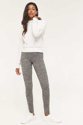 Ardene Textured Leggings