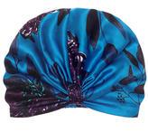 Violet & Wren Orient Bloom Turban