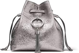 Jimmy Choo Leather Callie Chain Bag