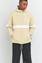 Stussy Sport Sand Nylon Jacket