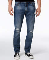 American Rag Men's Cricket Wash Ripped Jeans, Only at Macy's