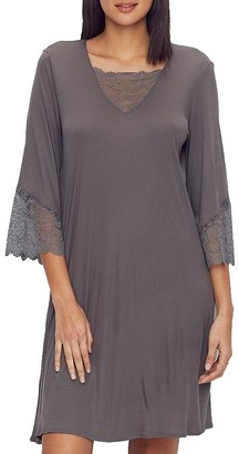 Hanro Aria Modal Knit Nightgown