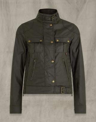 Belstaff Gangster Jacket