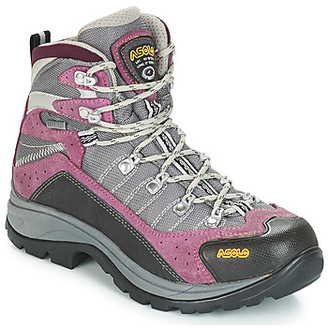 Asolo DRIFTER EVO GV women's Walking Boots in Grey