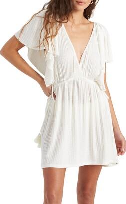 Billabong Short Tides Cover-Up Dress