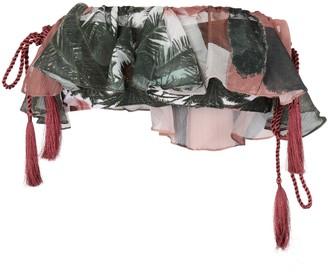 Água De Coco Por Liana Thomaz AGUA DE COCO por LIANA THOMAZ Bikini tops
