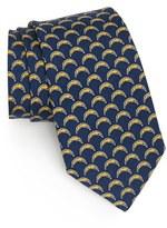 Vineyard Vines Men's San Diego Chargers Print Tie