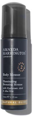 Amanda Harrington Body Illuminating Bronzing Mousse