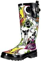 The Sak Women's Rhythm Rain Shoe,6 M US