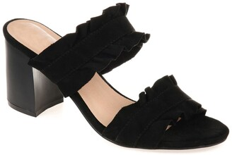Journee Collection Channing Mule