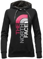 The North Face Women's Trivert Pull Over Hoodie