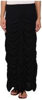XCVI Jersey Peasant Skirt