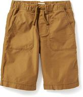 Old Navy Built-In Flex Utility Shorts for Boys