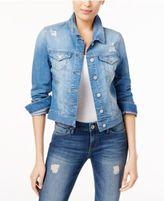 Mavi Jeans Samantha Ripped Denim Jacket