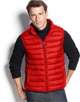 Hawke and Co. Outfitter Vest, Packable Lightweight Down Vest