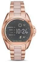 Michael Kors Bradshaw Smart Watch, 44.5mm