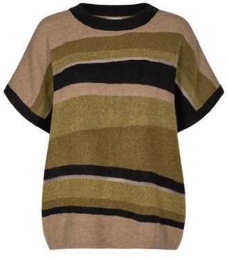 Nümph Nubarry Darlene Knitted Top - L