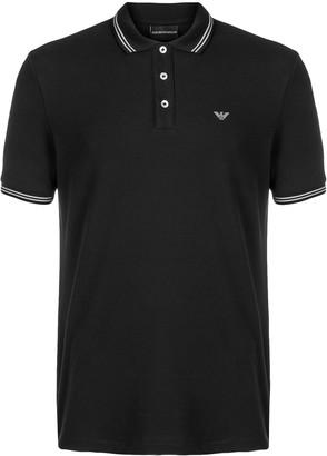 Emporio Armani Classic Polo Shirt