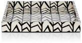 Madeline Weinrib Bayuda-Block-Print Tray
