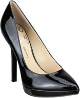 Nine West Lovefury Platform Heels