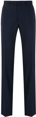 Boglioli tailored suit trousers