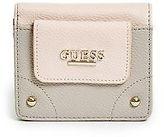 GUESS Women's Sadie Billfold Wallet