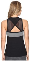 Lucy Balance Makes Perfect Bra Top Women's Workout