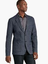 Lucky Brand Jaspe Unlined Sportcoat