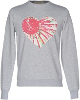 Manuel Ritz Sweatshirts - Item 12066371
