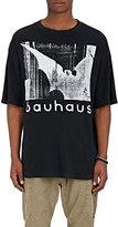 """R 13 Men's """"Bauhaus"""" Cotton-Blend Boyfriend T-Shirt"""