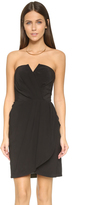 Yumi Kim Date Night Silk Dress