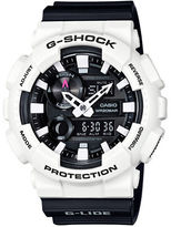 G-Shock Resin Analog and Digital Watch