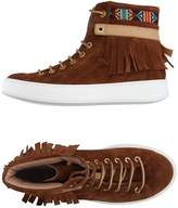 Enrico Fantini High-tops & sneakers - Item 11197158