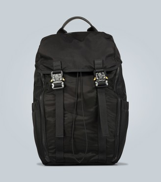MONCLER GENIUS 6 MONCLER 1017 ALYX 9SM backpack