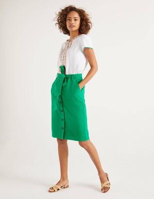 Summerson Pencil Skirt