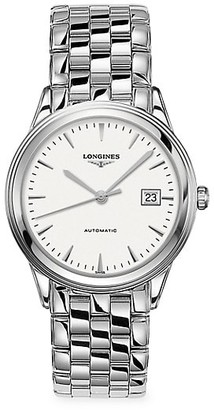 Longines Flagship Stainless Steel Bracelet Watch
