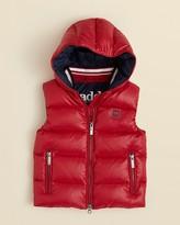 Add Down Boys' Down Vest - Sizes 4-8
