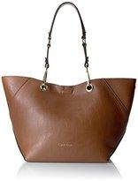 Calvin Klein Novelty Reversible East West Tote Bag