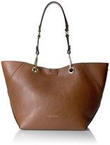 Calvin Klein Novelty Reversible East/West Tote