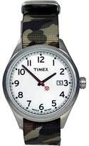 Timex Women's Watch T2N222D