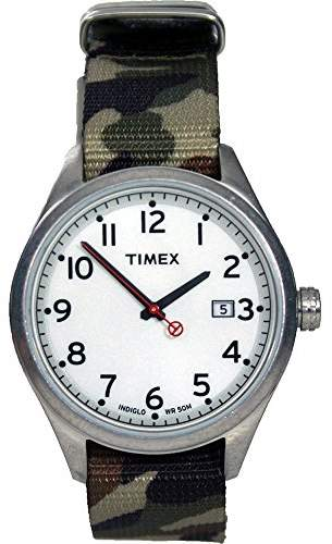 Timex Women's Watch T2N222D