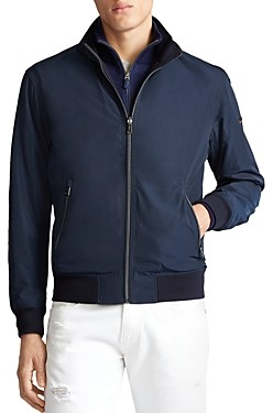Polo Ralph Lauren Reversible Bomber Jacket