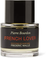 Frédéric Malle French Lover Eau de Parfum - Angelica, Juniper, Incense, 50ml
