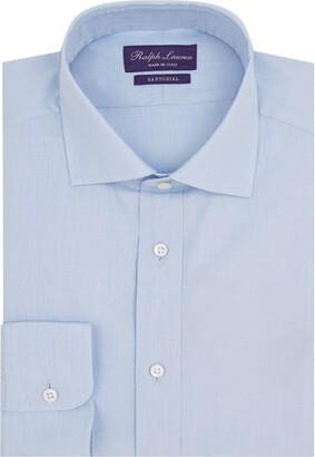 Ralph Lauren Purple Label Cotton Dress Shirt