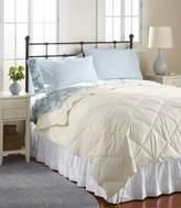 L.L. Bean PrimaLoft Thermo Balance Comforter