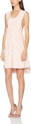 Finders Keepers Women's I Spy Tie Dress