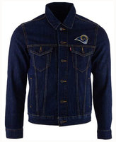 Levi's Men's Los Angeles Rams Trucker Jacket
