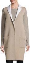 Iris von Arnim Reversible Double-Face Cashmere Vest