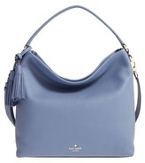 Kate Spade 'orchard Street - Small Natalya' Pebbled Leather Hobo Bag